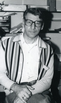 Richard Erwin Dick Geis