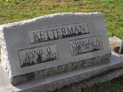 Charles Austin Charley Ketterman