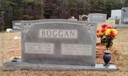Edmund Alexander Sandy Boggan