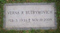 Verna R <i>Chasse</i> Butrymovich
