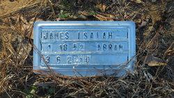 James Isaiah Abram