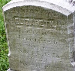 Elizabeth <i>Athey</i> North