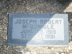Joseph Robert McGonigle