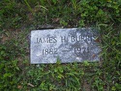 James H Burris