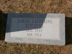 Sarah Catherine Sadie Kate Kitchens