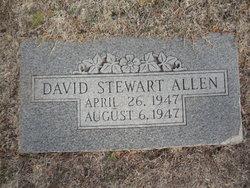 David Stewart Allen