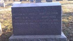 William Alexander Armstrong, Jr