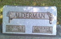 Howard W. Alderman