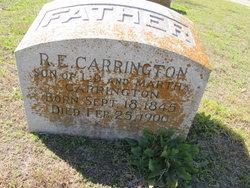Robert Emmett Carrington