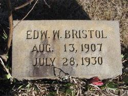 Edward White Bristol