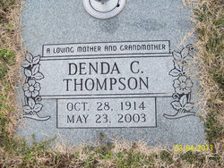 Denda Camille Thompson
