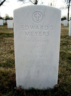 Edward Steven Meyers