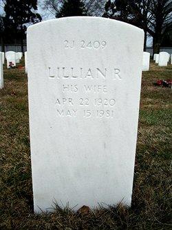 Lillian R Meyers