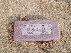 Frank M Updegraff