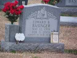Edward Bernard Basinger