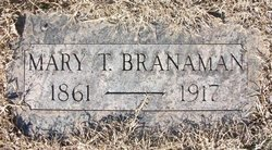 Mary Tryphenia Branaman