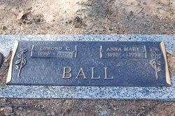Anna Mary Ball