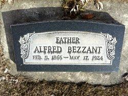 Alfred Bezzant