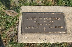 Justin Wilson Brintnall