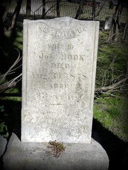 Amanda E. <i>Odom</i> Hook