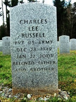 Charles Lee Russell