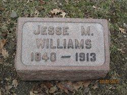Jesse M. Williams