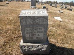 Harvey A. Cheek