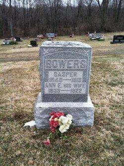 Ann Elizabeth <i>Rodgers</i> Bowers