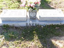 Marguerite Marciele <i>Schmidt</i> Barry
