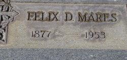 Felix P. Mares