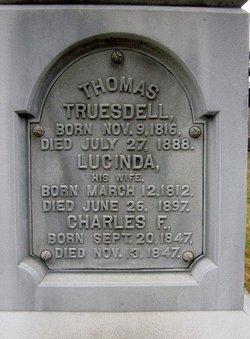 Thomas Truesdell