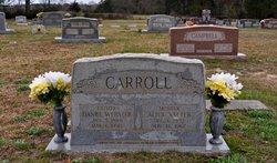 Alice Charlotte <i>Salter</i> Carroll