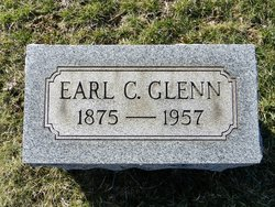 Earl Clarence Glenn