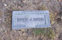 Owen Joseph Donie Bush