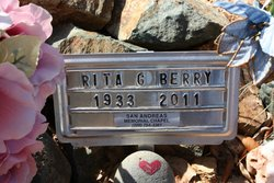 Rita Grace <i>Fitzgerald</i> Berry