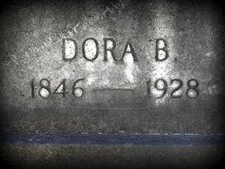 Medora Brodie <i>Crenshaw</i> Douthit