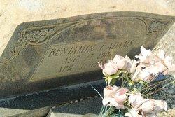Benjamin J Adams