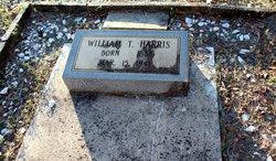 William T. Harris