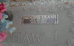 Imogene Jean <i>Rankin</i> Crenshaw