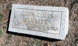 John Louis Bennett
