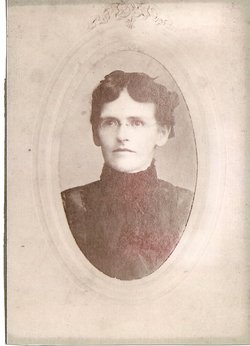 Flora May <i>Caviness</i> Brower