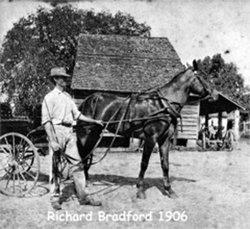 Richard Henry Bradford