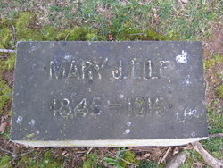 Mary J Lile