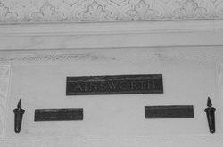 William Nicholson Ainsworth, II