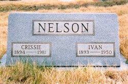 Crissie <i>Adkins</i> Nelson