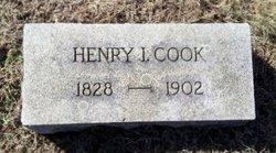 Henry I Cook