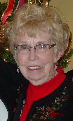 Arlette Lorraine <i>Carlson</i> Wayman