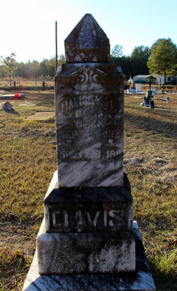 Malisey J Davis