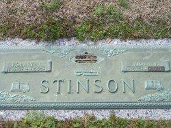 Robert J Stinson