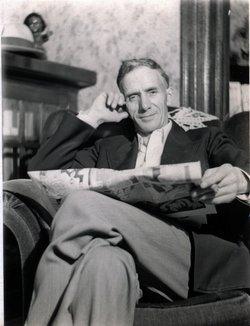 Albert Cherrington